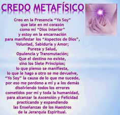 conny mendez metafisica - Buscar con Google Reiki, Mudras, Praying To God, Verse, Mindfulness Meditation, Spiritual Path, Inner Peace, Karma, Affirmations