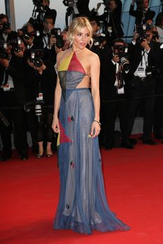 Slideshow: Cannes Film Festival 2015: See All The Best Looks
