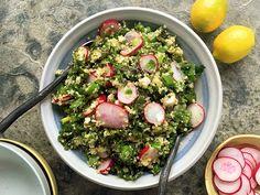 Foodist Approved: Summer Quinoa Salad Recipe | Summer Tomato