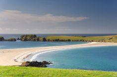 6 atemberaubende Orte, um die Nordlichter zu sehen   Skyscanner 5. Shetlandinseln, Schottland