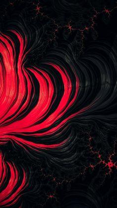 Lip Wallpaper, Black Wallpaper Iphone, Apple Wallpaper, Cellphone Wallpaper, Colorful Wallpaper, Cool Wallpaper, Wallpaper Backgrounds, Peinture Little Greene, Red Abstract Art