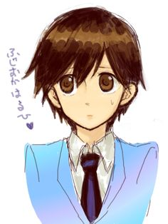 Colégio Ouran Host Club, Ouran Highschool Host Club, High School Host Club, All Anime, Anime Art, Otaku, School Clubs, Rich Kids, Manga Pictures
