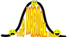 The Normal Distribution - Made Easy Ap Statistics, Normal Distribution, Flipping, School Stuff, Make It Simple, Students, Times, Math