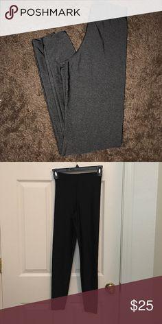 American Apparel Leggings NWOT Nylon Tricot Leggings-XS American Apparel Pants Leggings
