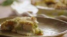How to Make Homemade Chicken Pot Pie, via YouTube.