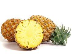 Bolo de ananás