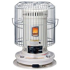 online shopping for Sengoku KeroHeat Indoor/Outdoor Portable Convection Kerosene Heater, from top store. See new offer for Sengoku KeroHeat Indoor/Outdoor Portable Convection Kerosene Heater, Portable Space Heater, Kerosene Heater, Radiant Heaters, Home Safes, Thing 1, Heating And Cooling, Indoor Outdoor, Outdoor Fire, Home Improvement