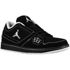 2193229c555c1c Jordan 1 Flight Low - Men s - Basketball - Shoes - Black White Black