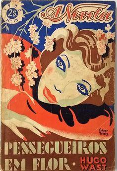 Revista A Novela número 18, 1938