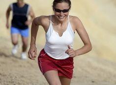 Ta fatt i bakkene, og kom i bedre form og bli en bedre løper.