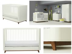 Baby K Nursery Furniture at Mothercare