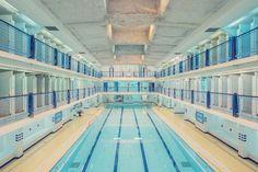 Swimming Pools by Franck Bohbot