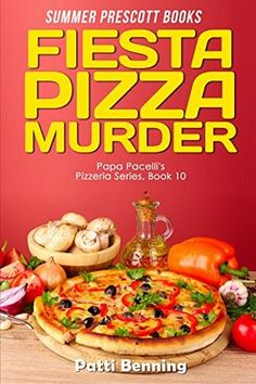Pizza and murder