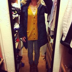 Outfit and song of the day. No. 118    http://bootsmannundtornado.com/2012/11/12/outfit-and-song-of-the-day-no-118    #fashion #mode #ootd #bootsmannundtornado #bootsmann #look #womenswear #daunenjacke #jacke #mantel #wintermantel #winterjacke