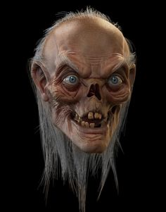 Crypt Keeper (Tales from the Crypt)