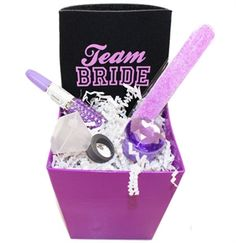 Bridal Shower Gifts For Bride Who Has Everything : Its the perfect gift for a Bridal Shower of Bachelorette Party! Gift ...