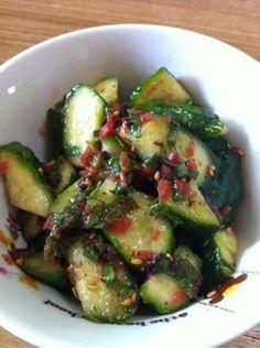 Cucumber+with+Umeboshi