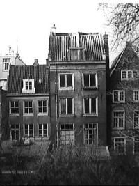 Het Achterhuis, ( Anne Frank) Prinsengracht Amsterdam
