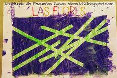 El arte de Andy Warhol sigue inundando nuestra aula. En esta ocasión nos sirvió de inspiración uno de sus cuadros sobre flores.         Lo p... Symbols, Logos, Andy Warhol Flowers, Andy Warhol Art, Classroom, Logo, Glyphs, Icons