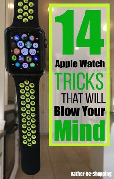 14 Apple Watch Hacks That All Newbies Need to Know - Finance tips, saving money, budgeting planner Apple Watch Hacks, Apple Watch Iphone, Best Money Saving Tips, Money Tips, Saving Money, Savings Planner, Budget Planner, Preparing For Retirement, Household Expenses