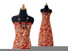 Abito Batik