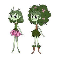 Ashley Odell Illustration