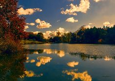 Spectacular capture of this breathtaking autumn scene!! Amazing reflections in this beautiful composition!