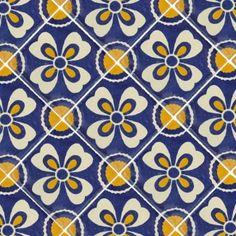 Carmen Talavera Mexican Tile