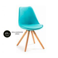 ↝ Kandem SWEET moments   | Da a tu hogar un sabor único por sólo 49,99€ #sillas #decoración