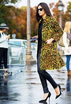 What to Wear to Your Office Holiday Party via @WhoWhatWear