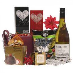 Merry Christmas New Zealand Style Cheap Christmas Gifts, Merry Christmas, Holiday Gift Guide, Holiday Gifts, Wine Jelly, Buy Flowers Online, New Zealand Holidays, Liquorice Allsorts, Flowers Uk