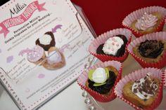millies cookies wedding favours