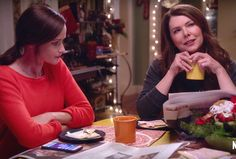 Gilmore Girls: Amy Schumer Responds to A Year in the Life Trailer Call-Out