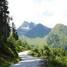 The peaceful path on the Maiskogel Kaprun.   Check out our new post Summer Guide to Kapruns Mountains  Link in Bio   #Maiskogel  #kaprun #zellamsee #zellamseekaprun #kaprunzellamsee #kitzsteinhorn  #austrianalps  #austria #österreich  #hiking #hikingwithkids #wanderlust #fernweh #seetheworld #travelphotography  #travel #mountainlife #photooftheday  #theglobalwanderer  #discoveraustria #365austria #österreich #austriavacations #visitaustria  #austrianblogger  #travellerau #tw #pin Zell Am See, Alpine Village, Visit Austria, Hiking With Kids, Alps, Travel Photography, Adventure, Vacation, Mountains