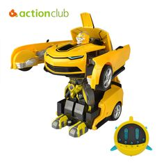 Like and Share if you want this  Remote Control Bumblebee     Tag a friend who would love this!     FREE Shipping Worldwide     Buy one here---> https://www.hobby.sg/new-remote-control-car-robot-deformation-robot-children-electric-toys-one-key-deform-transformation-cool-dynamic-robot-toy/    #Toys