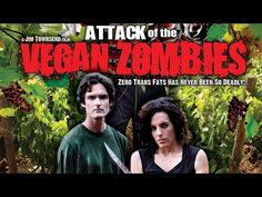 Get safe and secure link to Watch Attack of the Vegan Zombies movie online in High audio and video quality for free with just a single click. Here you can enjoy Latest Hollywood movies without making any membership account.