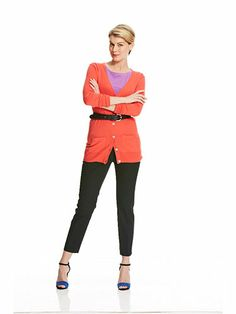 Spring Fashion Outfit Ideas - Fashion Tips And Outfit Ideas - Redbook
