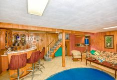 Look Inside This 1950's Time Capsule Home