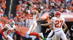 Rookie CB Marcus Peters sets tone in Kansas City Chiefs' big victory  - NFL Nation - ESPN