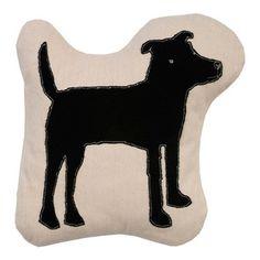 #Dog #Pillow - Natural