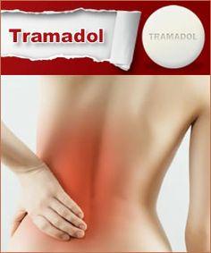 Keine akute Schmerzen mehr mit Tramadol (Ultram)