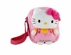 Hello Kitty Mini Shoulder Bag FREE SHIPPING