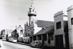 Then-and-now images show how apartheid tore the soul out of a South African community