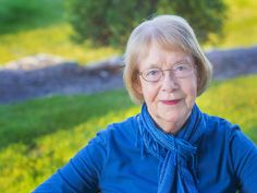 Anyone who is a caregiver can thank Harriet Hodgson, of Rochester, for making their life somewhat more manageable when it comes to preparing meals.