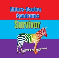 Hms, eds,fibro,neuropathy ,ileoanalpouch ,depression,asthma,spoonie,pain