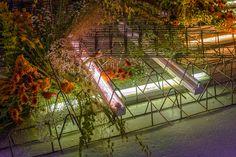 http://blog.bureaubetak.com/post/150399495199/rodarte-ss17-dia-arts-center-by-bureau-betak