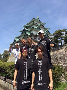 The Rampage ライブ, Cute Guys, Japan, Hokuto, Riku, Cute Teenage Boys, Handsome Man, Japanese