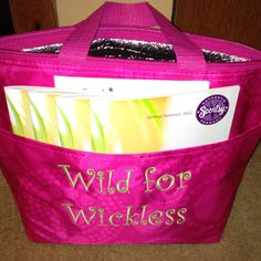 Host a Scentsy basket party and get FREE stuff!!!! www.scentsationaltina.scentsy.us