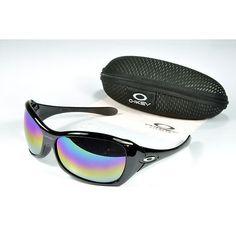 0dee76c12ca1b (oakley juliet opinioni) New Oakley Bold Frame Occhiale Nero Vendita - New  Oakley Discount