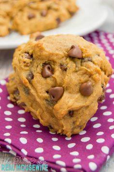 super-yummy-pumpkin-chocolate-chip-cookies